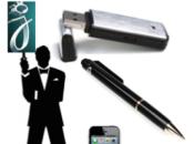 parent 007: accessoires