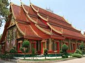 Nong Khai: Noen Phra Wanaram.