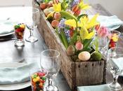 idées déco pour Pâques toutes simples créer
