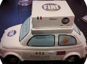 Fiat Cinquino pour Pâques