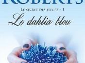 Dahlia Bleu Nora Roberts