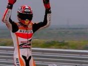 d'Austin retour Moto-GP