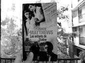 enfants Staline, d'Owen Matthews