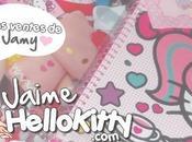 ventes Hello Kitty