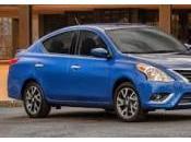 Nissan Versa 2015 Trouble personnalité?