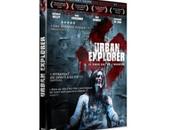[critique] Urban Explorer- sous-sol l'horreur