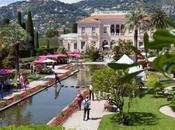 2014 Jardins villa Ephrussi Rothschild fête