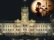 Québec: caverne d'Ali Baba s'est entouré ministres