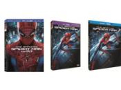Ressortie saga Spider-Man l'occasion sortie Amazing