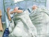 Vivre rêves dormant, signe neurodégénérescence