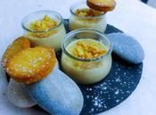 Petits pots crème palets