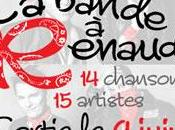 Renaud droit album hommage...