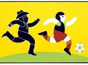 LACMA fête Football