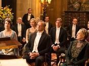 Downton Abbey, saison répit années