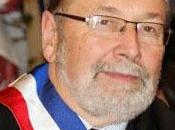 Jean-François Baillon Chevalier légion d'honneur