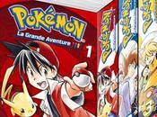 Pokémon, Grande Aventure chez Kurokawa