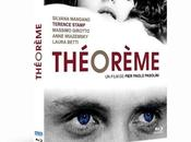 Critique Blu-ray: Theoreme