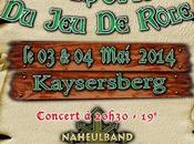 Festival Rôle Kaysersberg 2014