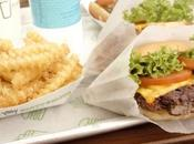Shake Shack meilleur burger mônde