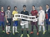 Nike Football présente Winners Stay