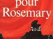 bébé pour Rosemary, Levin