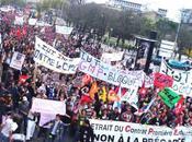 """courage dire """"non"""" étudiants lutte contre (2006)"""