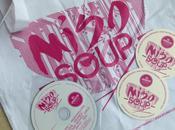 Printemps Bourges interview Miso Soup