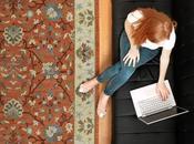 conseils pour relooker tapis classique