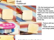 [Tuto Fimo] Toast