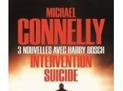 Intervention suicide nouvelles avec Harry Bosch
