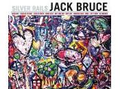 Jack Bruce Silver Rails