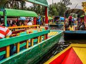 Visiter Xochimilco, Mexico