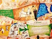 "Galerie Patrice TRIGANO exposition Maurice LEMAITRE Etre lettriste"""