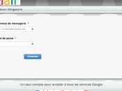 Phishing Gmail comment faire voler compte clics