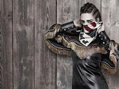 Photos vidéo Kristen Stewart posant pour Chanel