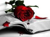 Roses rafale