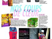 Running pour elles Avril/Mai 2014 Gourmandise Santé