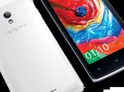 Oppo Joy, smartphone entrée gamme annoncé Indonésie