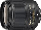 Test l'objectif Nikon 35mm f/1.8G