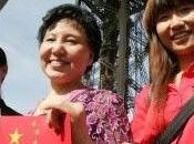 Est-ce l'Europe prête pour accueillir touristes chinois
