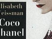 Coco Chanel d'Elisabeth Weissman