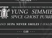 Fairfax Opening Hucci Stooki Sound Yung Simmie Spaceghostpurrp Supa Social Club (2*2 places gagner)