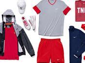 tenues Nike pour Roland Garros Nadal, Federer autres