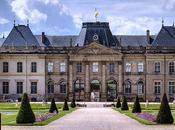 Château Lunéville retrouve lumières