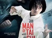 Critique Ciné Chi, Keanu Reeves Pékin