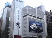 Sony prévoit pertes supplémentaires pour 2013-2014