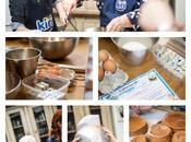 Avec Kiri, cuisine mains