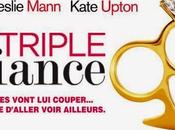 Triple Alliance film pour nanas