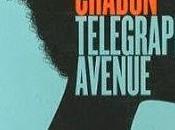 Telegraph Avenue, Michael Chabon