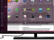 Ubuntu pour Android verra sans doute jour…